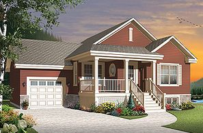 House plan 9566 direct from the designers honor built homes