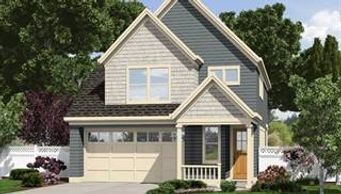 House Plan 2303 Direct from the Designers Honor Built Homes