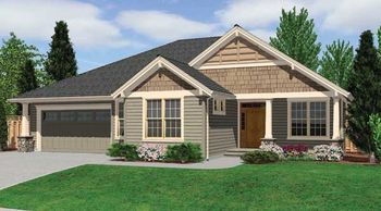 House plan 5531 Direct from the designers honor built homes