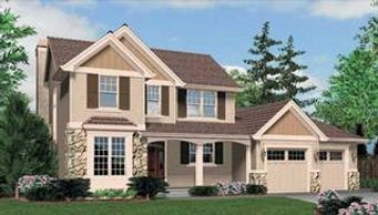 House Plan 5248 Direct from the designers Honor Built Homes
