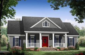 House Plan 9185 Direct from the Designers Honor Built Homes