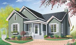 house plan 4707 direct from the designers honor built homes