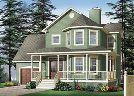 House plan 4758 direct from the designers honor built homes