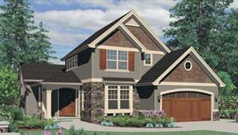 House Plan 5156 Direct from the Designers Honor Built Homes