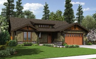 House Plan 4272 direct from the designers Honor Built Homes Craftsman