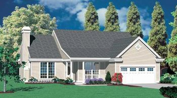 House Plan 2404 Direct from the designers Honor Built Homes