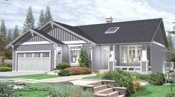 House plan 2423 direct from the designers honor built homes