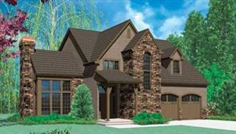 House Plan 2552 Direct from the designers Honor Built Homes