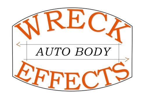Wreck Effects Auto Body