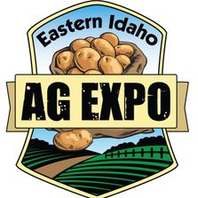 Eastern Idaho Ag Expo logo