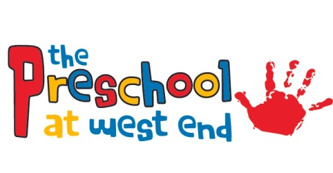 The Preschool At West End