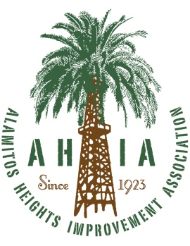 Alamitos Heights Improvement Association