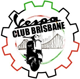 Vespa Club Brisbane