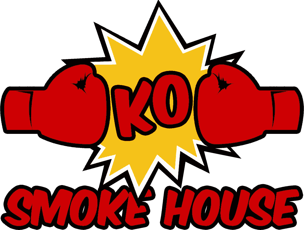 Knockout Smoke House by Delaware Gourmet Catering