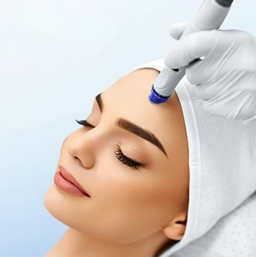 skin treatments  Botox Cosmetic injectables aesthetic treatment  Dermapen Lip fillers Face lift