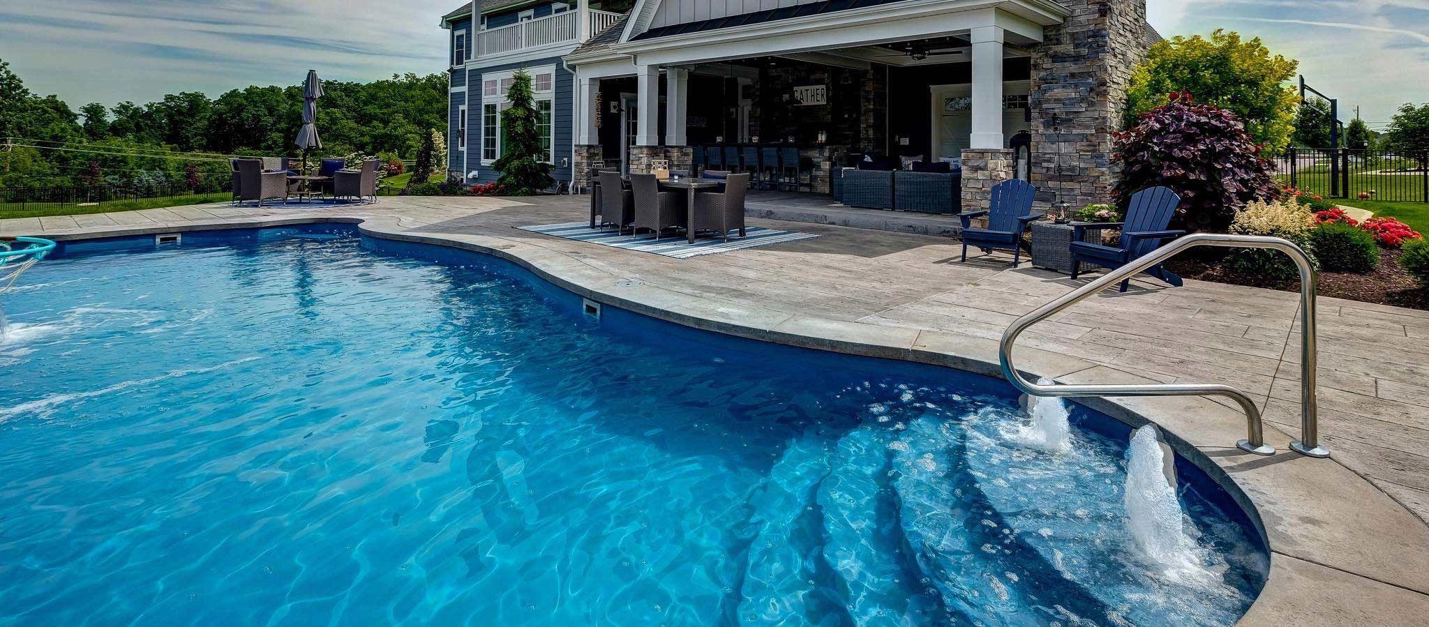 Acme Pool And Spa Company Home