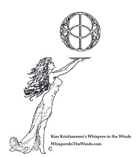 Kim Kristiansson's Whispers In The Winds
