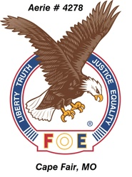 Fraternal Order of Eagles Aerie 4278