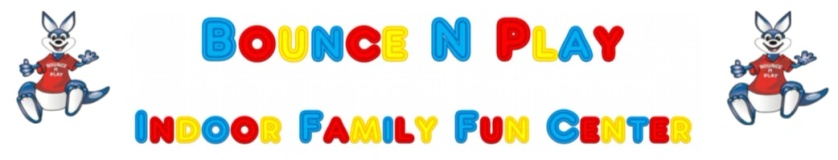 Bounce N Play Family Center