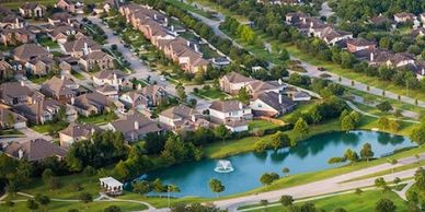 master planned communities in Fort Bend County