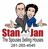 The Spouses Selling Houses