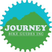 Journey Bike Guides inc