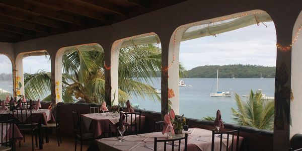 Wining and Dining in Vava'u