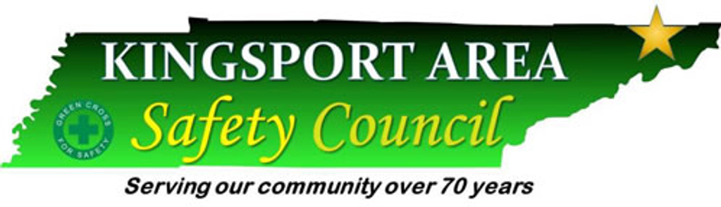 Kingsport Area  Safety Council