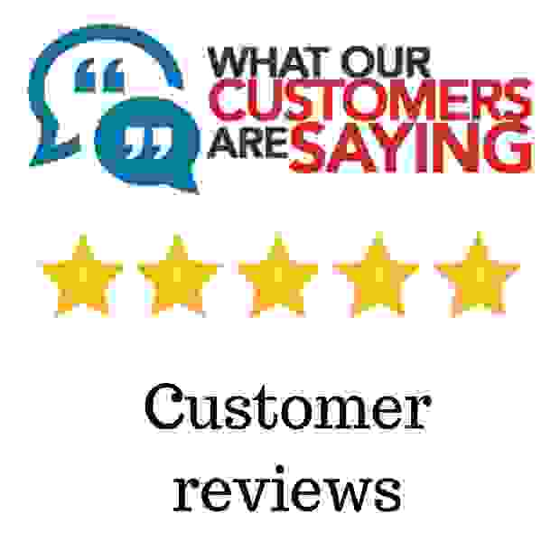 Lots Of Fins Aquraium reviews what customers have to say about Lots Of Fins Aquarium
