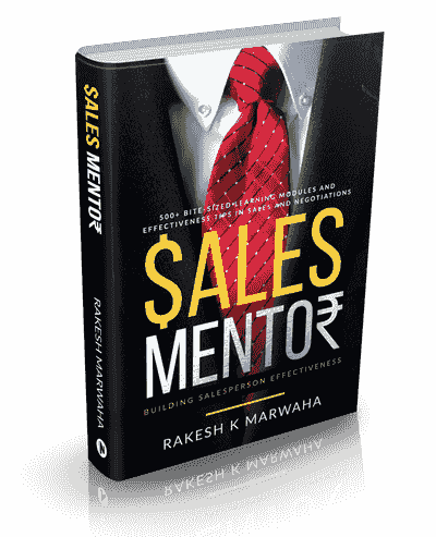 Sals Mentor Book Cover