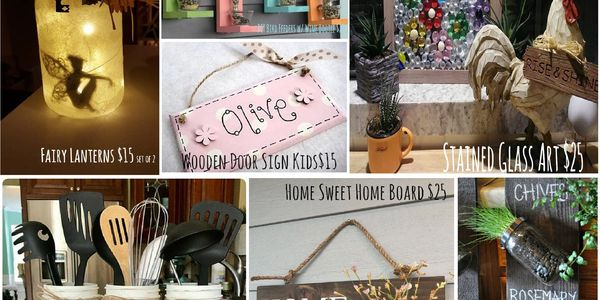 DIY Art Craft Projects