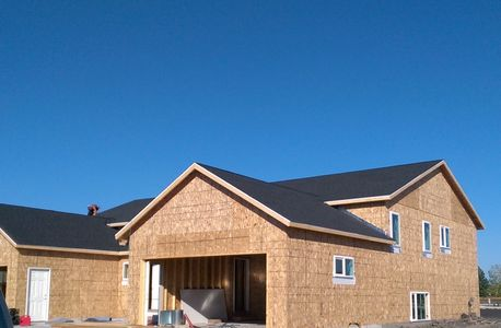Willamette Valley Roofing - New Construction Roofing