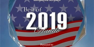 Avalos Transportation Company Inc. Awarded Best Transportation & logistics of Year 2019 Orlando FL
