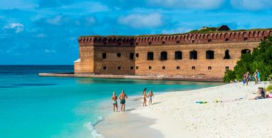Discover Miami and South Florida with ATC Buses Miami. From Ft Lauderdale to Key West - Dry Tortugas