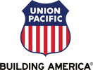 Union Pacific Railroad Company shuttle bus  transportation service
