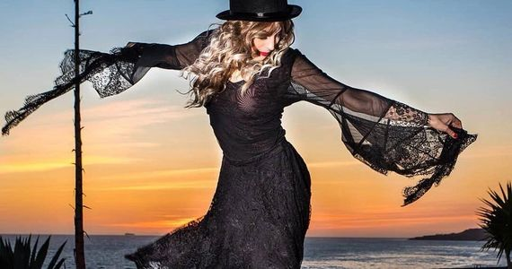 Katie Shorey as Stevie Nicks