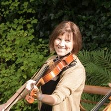 Karen Frost, Violin and Viola