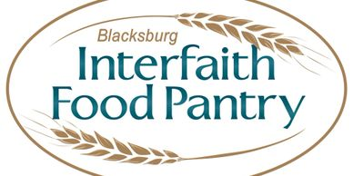 Blacksburg Interfaith Food Pantry
