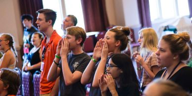 Virginia Synod Youth and Young Adult Ministries