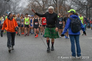 Celtic Solstice Five-Miler