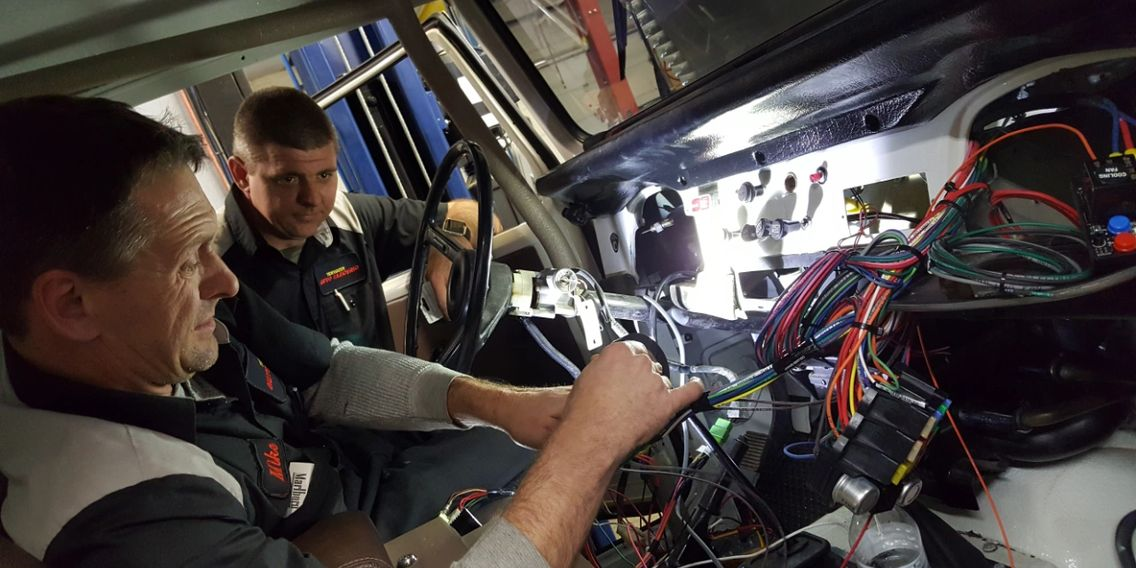 auto electrical wiring repair manuals tidewater auto electric of chesapeake - expert electrical ...