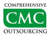 Comprehensive CMC Outsourcing, LLC