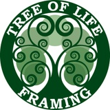 tree of life framing