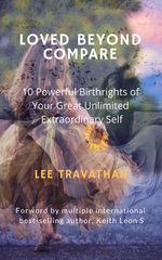 Loved Beyond Compare, a book by rebel author, Lee Travathan