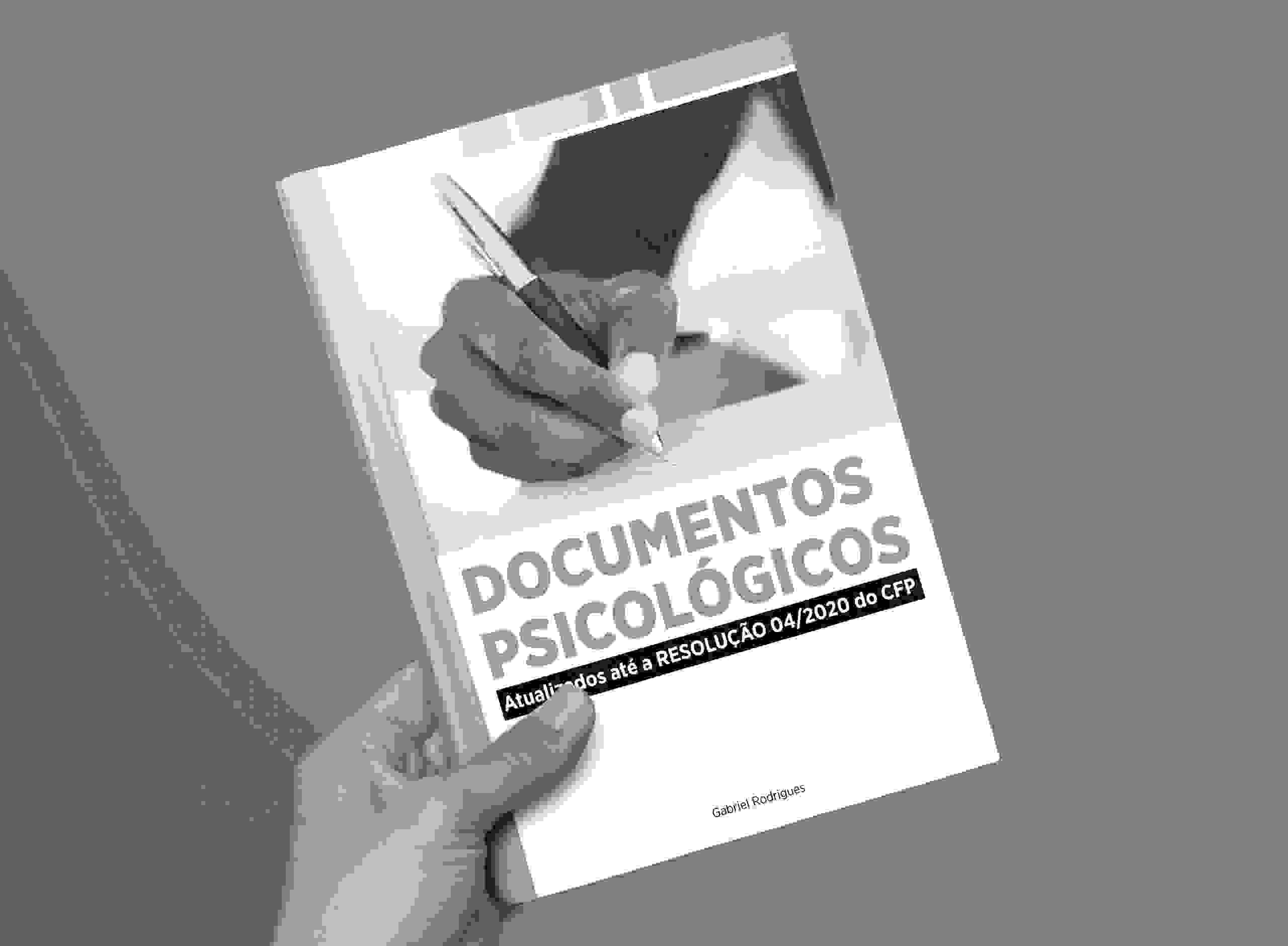 Documentos psicológicos documentos para psicólogos