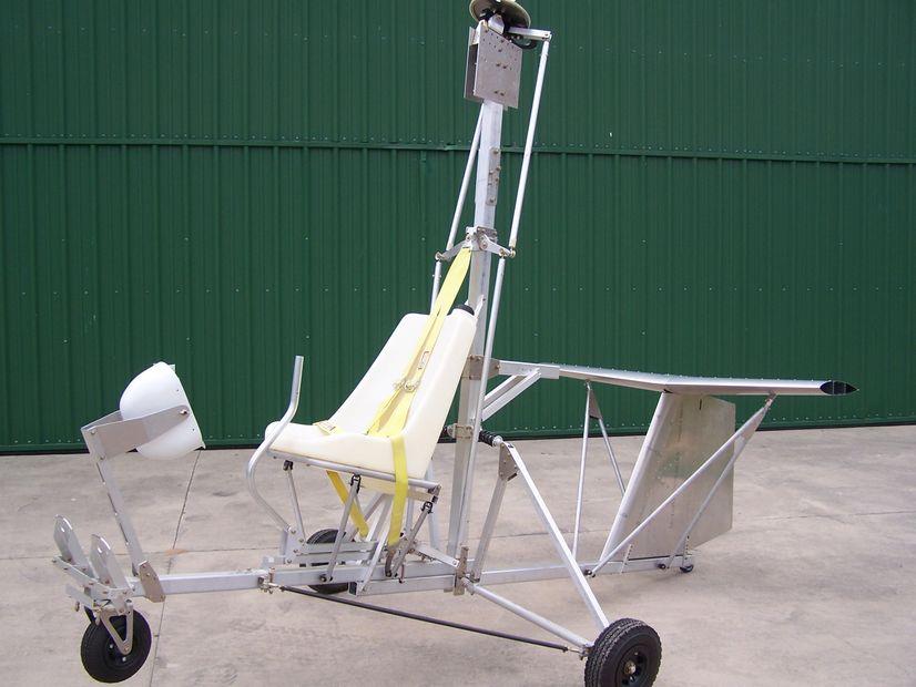 Gyro Kit | Star Light Sport Aircraft