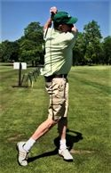 Amateur golfer testimonial about Dr. Paul Callaway's MIND MASTERY GOLF Mental Game Training Series