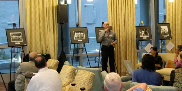 Bruce Murray classic baseball, Americana  and historic photography presentation