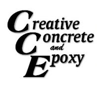 Creative Concrete and Epoxy, LLC