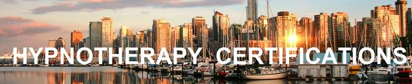 Hypnotherapy courses in Vancouver,alternative therapies,